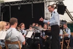 Raphael Tigges Musikverein